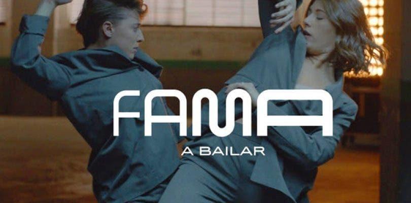 Fama: A Bailar termina esta semana con un grave incidente en la expulsión