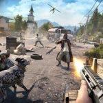Far Cry 5 es la entrega de la saga más rápidamente vendida en UK
