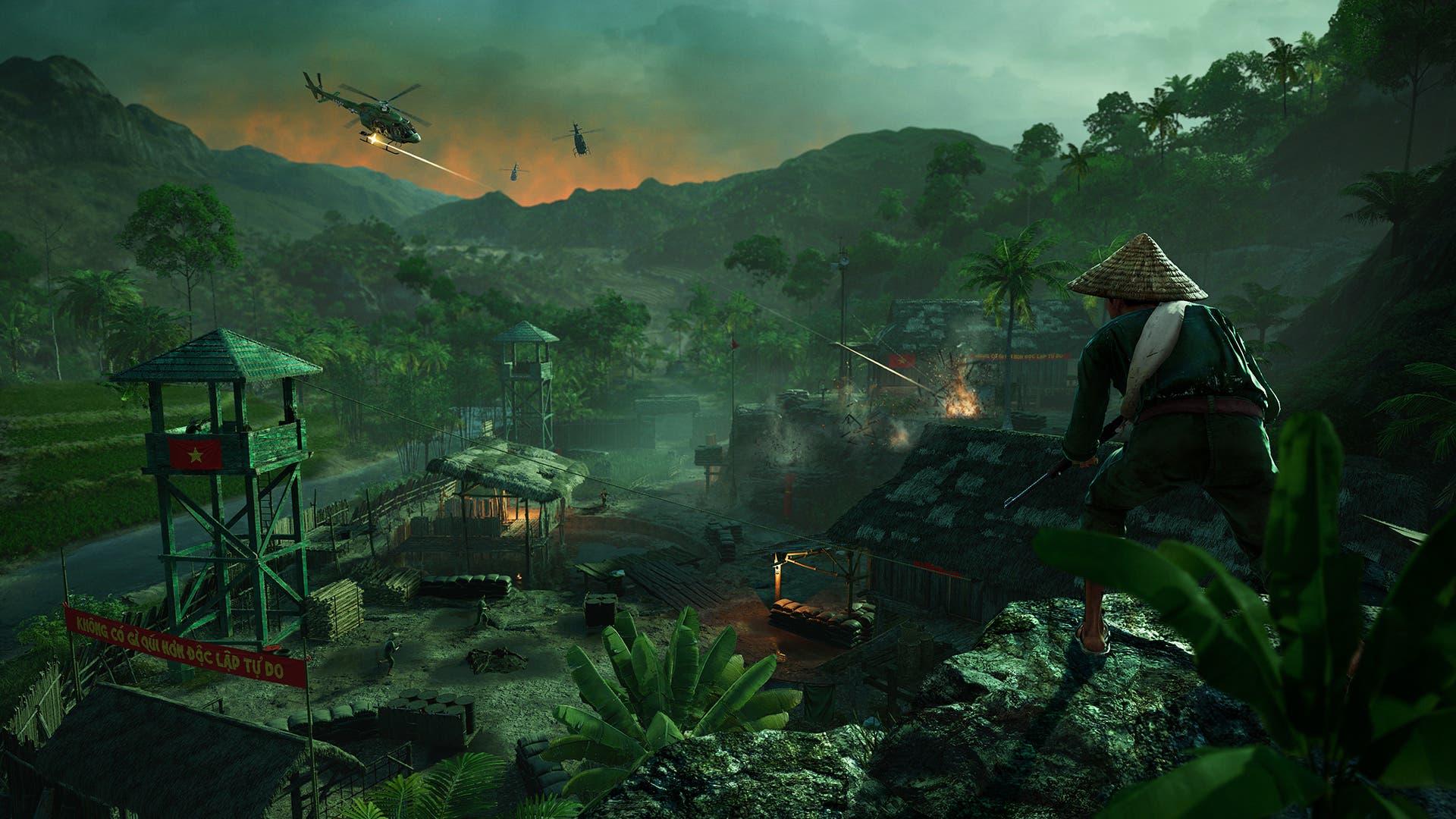 Far Cry 5 4