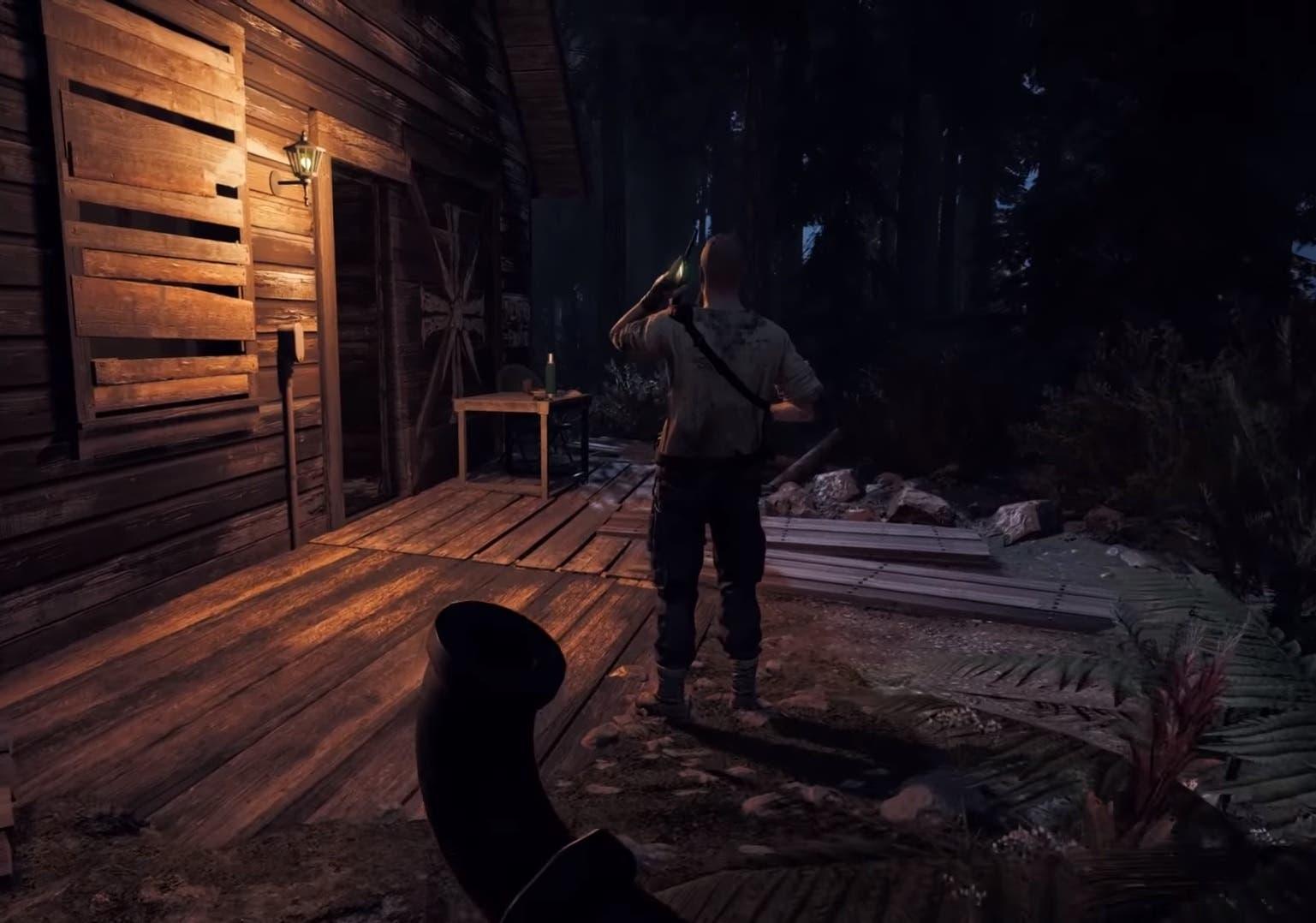 Imagen de Podremos editar mapas en Far Cry 5 con contenido de Assassin's Creed