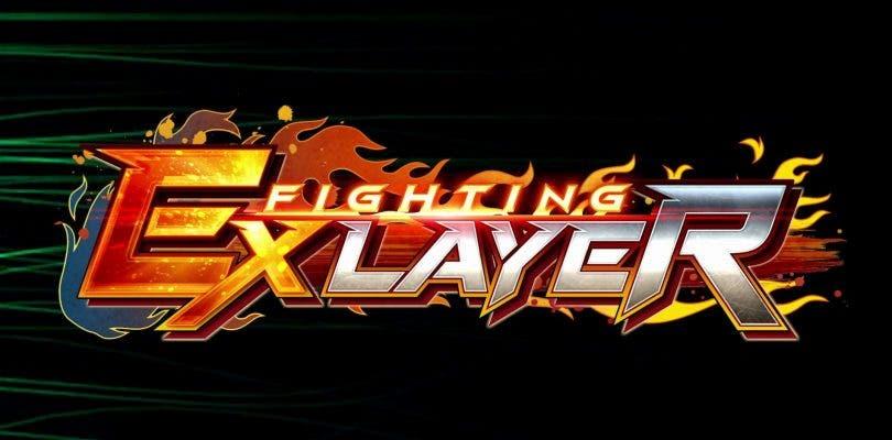 Fighting EX Layer presenta nuevos personajes en un nuevo tráiler