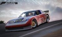 Forza Motorsport 7 recibe siete nuevos vehículos y varias novedades