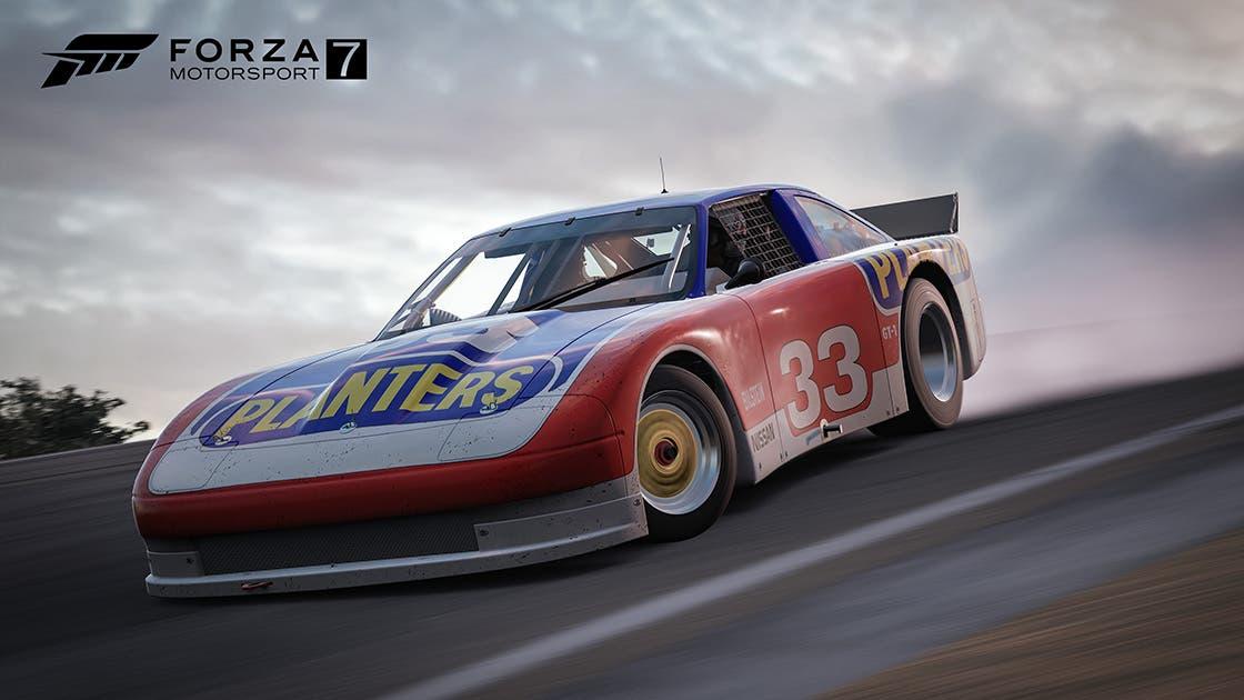 Imagen de Forza Motorsport 7 recibe siete nuevos vehículos y varias novedades