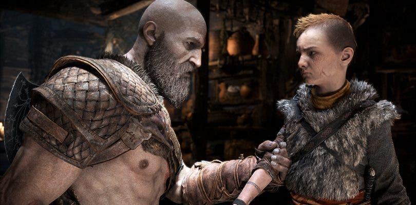 El mundo se rinde ante la obra de Prime 1 Studio sobre God of War