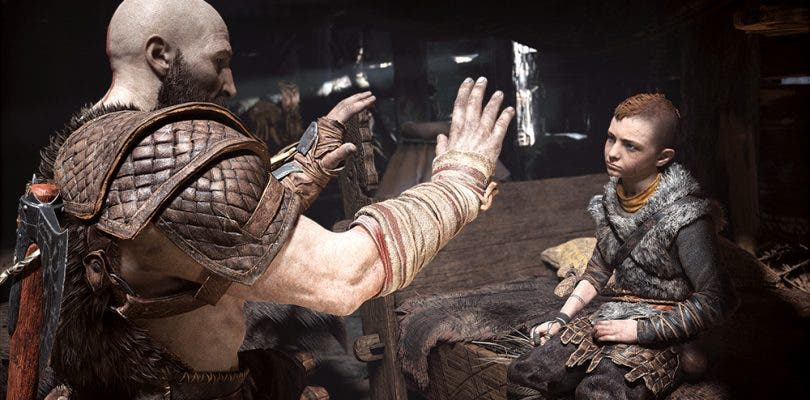 God of War termina su desarrollo y entra en fase Gold