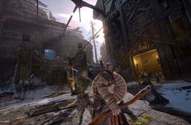 Un nuevo vídeo de God of War enseña 5 tips para dominar su jugabilidad