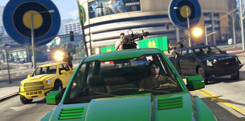 GTA V, Fallout 4, Prey y más protagonizan la Humble Store Spring Sale 2018