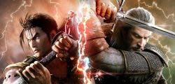 Geralt de Rivia será un personaje jugable en SoulCalibur VI