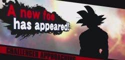 A Funimation le gustaría ver a Goku en el Super Smash Bros. de Switch