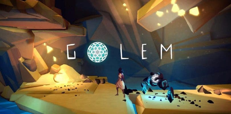 Los creadores de Hegemony presentan un nuevo vídeo de Golem
