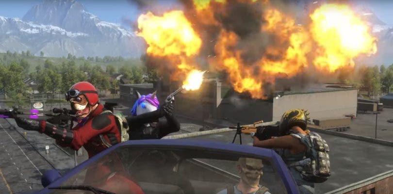 El Battle Royale H1Z1 sobrepasa los 10 millones de jugadores