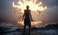 Hellblade: Senua´s Sacrifice ya está disponible en el servicio Xbox Game Pass