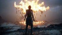 Hellblade: Senua´s Sacrifice ya está disponible en el servicio Xbox Game Pass