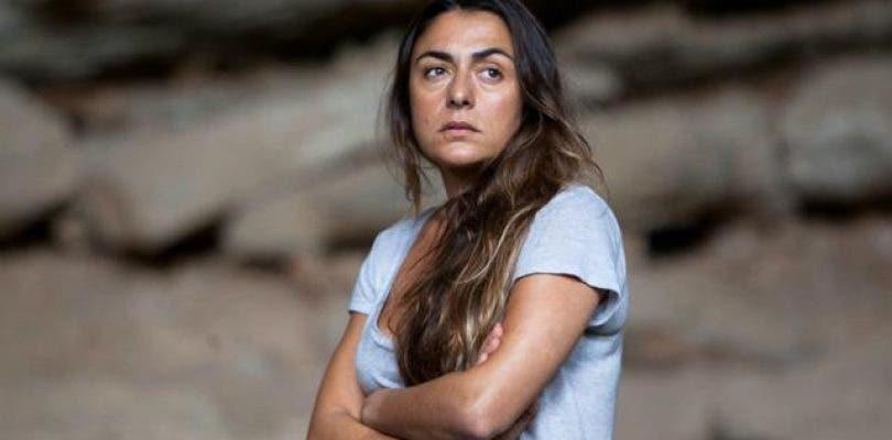 Candela Peña protagonizará Hierro, la nueva producción de Movistar+