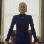 La presidenta ha llegado en el primer tráiler de la sexta temporada de House of Cards