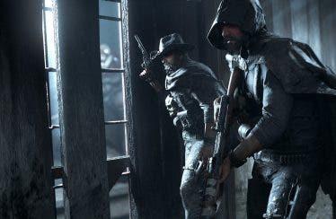 Hunt: Showdown anuncia su llegada a Xbox Game Preview desde la gamescom 2018