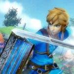 Comparativa de Hyrule Warriors: Definitive Edition en Switch y Wii U