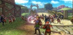 Más personajes de Hyrule Warriors: Definitive Edition se exhiben en vídeo