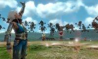 Nuevo tráiler de dos minutos de Hyrule Warriors Definitive Edition