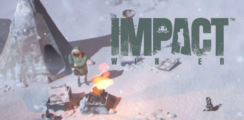 Conocemos cuándo estará disponible Impact Winter para consolas