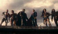 Ya está a la venta la versión Blu-ray y DVD de Justice League