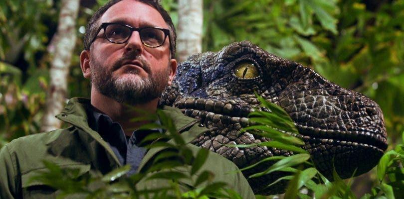 Colin Trevorrow regresará para dirigir Jurassic World 3