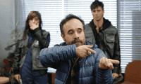 Comienza el rodaje de 70 Binladens, del director Koldo Serra