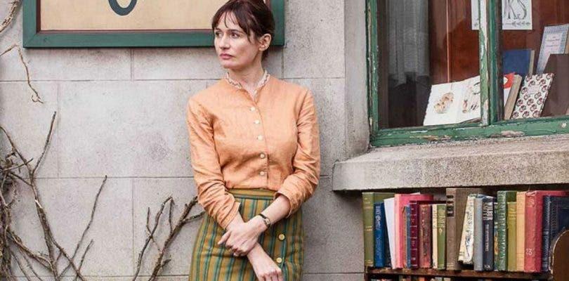 La Librería, de Isabel Coixet, triunfa vendiéndose a más de 30 países