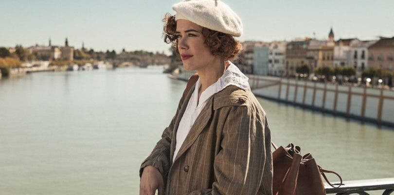 La Otra Mirada, la nueva serie de TVE, estrena su primer adelanto