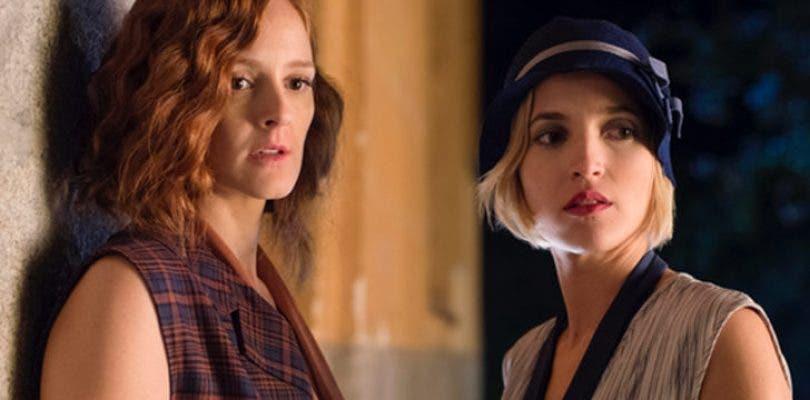 Netflix estrenaría en 2019 siete series y tres películas españolas