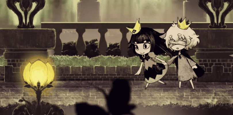 The Liar Princess and the Blind Prince anuncia su fecha de llegada a Occidente