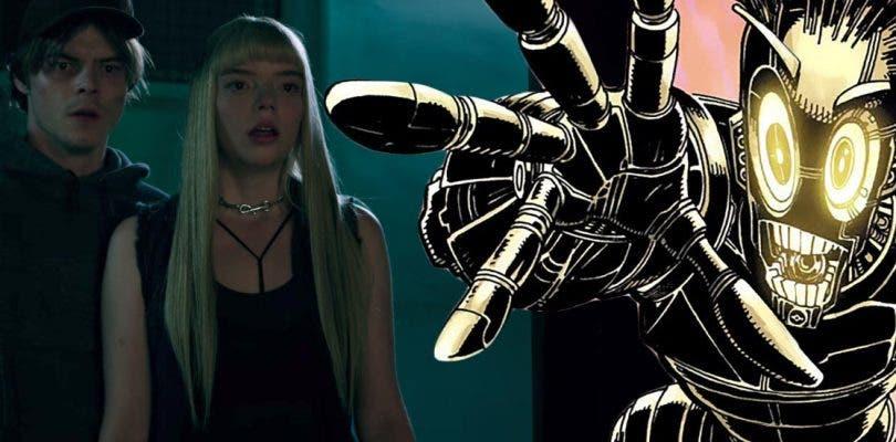Warlock fue eliminado de Los Nuevos Mutantes por motivos económicos