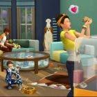 Nuevas mascotas llegarán a los Sims 4 con Mi Primera Mascota