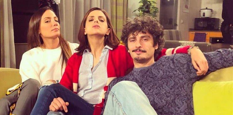 María Hervás se une a la próxima temporada de La Que Se Avecina