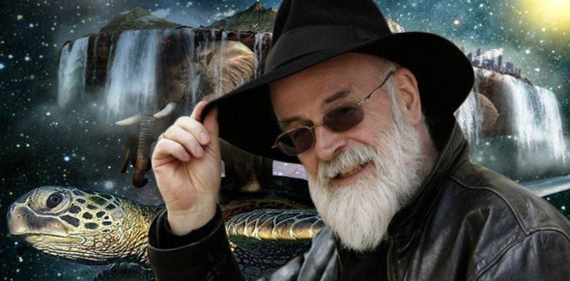 BBC adaptará la saga Mundodisco de Terry Pratchett a serie de televisión