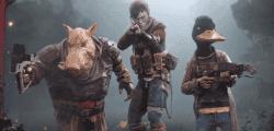 Primeras impresiones de Mutant Year Zero: Road to Eden desde el E3 2018