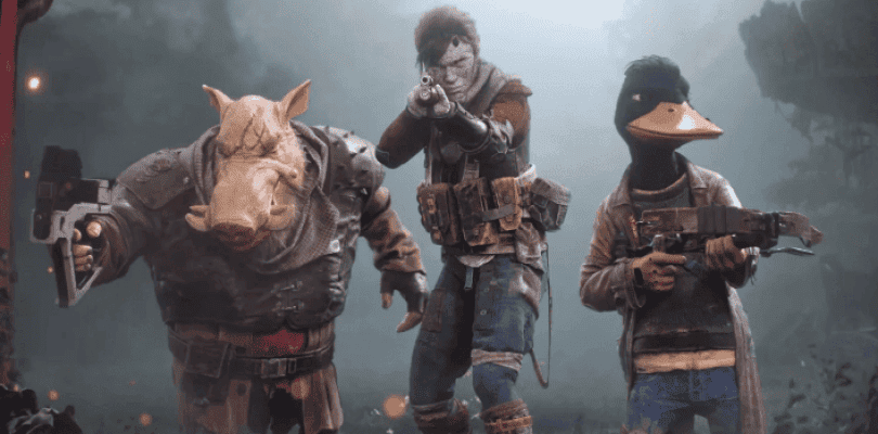 El estudio tras Mutant Year Zero: Road to Eden explica su obra en vídeo
