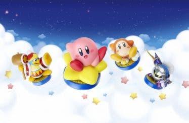 Kirby Star Allies nos presenta amigos inesperados con los que formaremos equipo