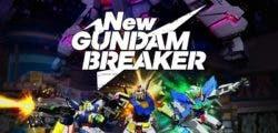 Descubrimos cuándo llegará New Gundam Breaker a PC