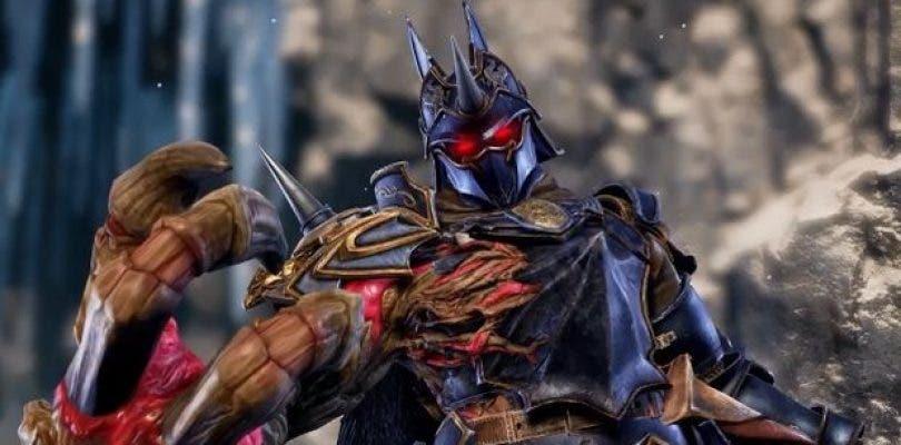Nightmare protagoniza el último tráiler de SoulCalibur VI