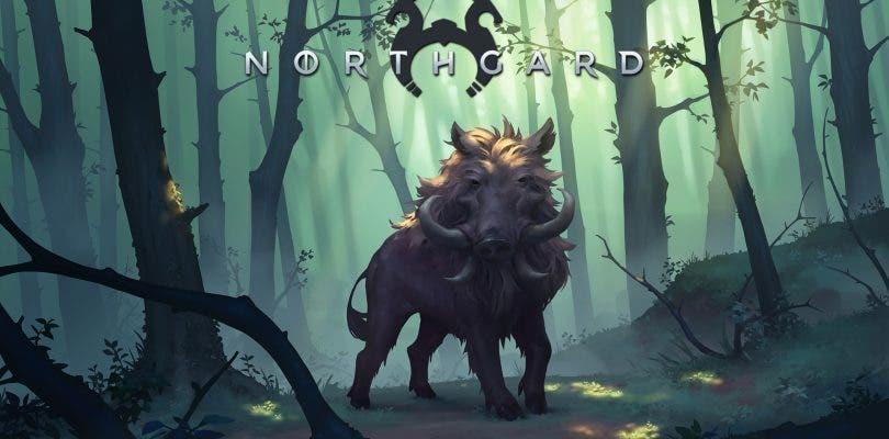 El RTS de vikingos Northgard ha salido del Early Access
