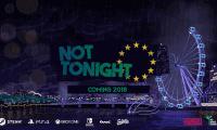 Not Tonight: Take Back Control, un juego 'anti-Brexit', llegará muy pronto a Nintendo Switch