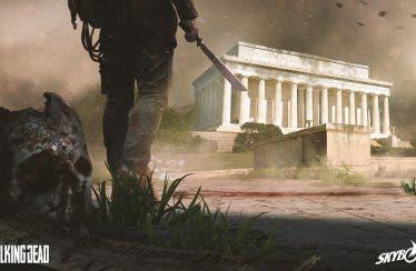OVERKILL's The Walking Dead se deja ver en un extenso gameplay