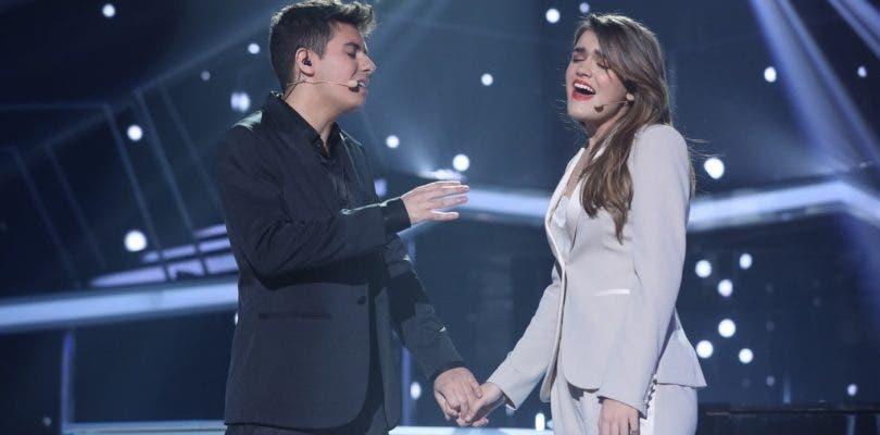 Eurovisión 2018 dice adiós a José María Iñigo y da la bienvenida a Tony Aguilar