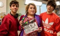 El mensaje de Los Javis en los Premios Ondas, en apoyo a las actrices transexuales