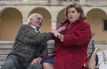 Rosalía pone voz a la cabecera de la segunda temporada de Paquita Salas