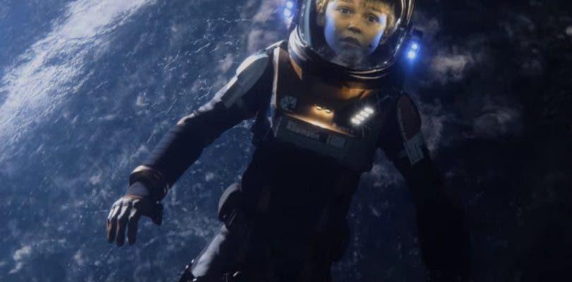 Netflix estrena un nuevo tráiler del remake de Lost in Space