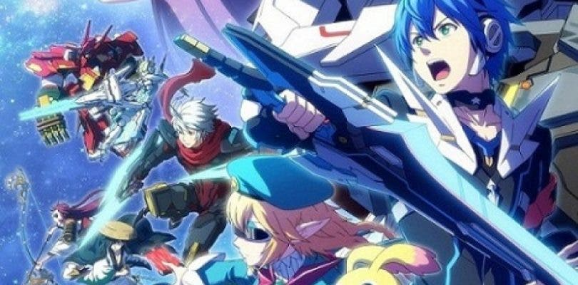 Link llegará a Phantasy Star Online 2 en Nintendo Switch