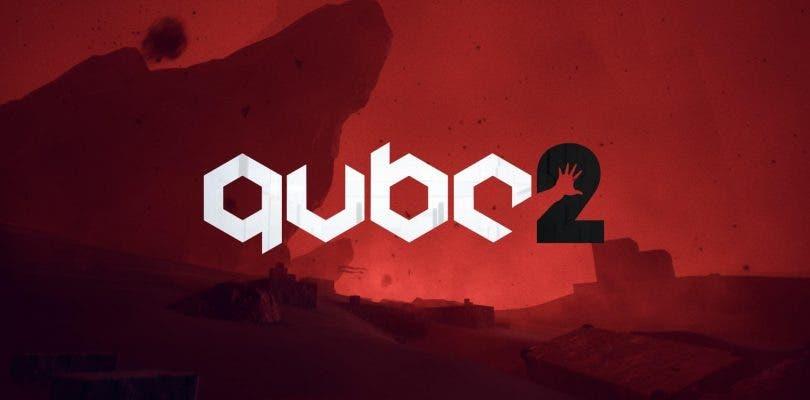 Q.U.B.E. 2 luce sus buenas críticas a través de un inédito tráiler