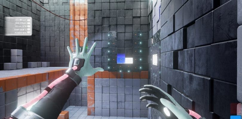 Q.U.B.E. 2 ampliará su experiencia con el lanzamiento de su primer DLC esta semana